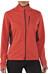 Patagonia W's Wind Shield Hybrid Jacket Sumac Red
